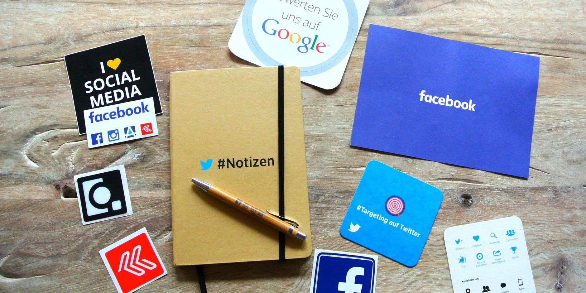 How Social Media Can Help Your Business Grow