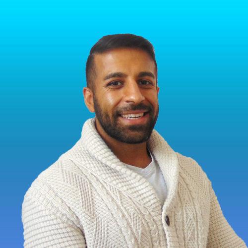 Conquering Business Development - Faisal